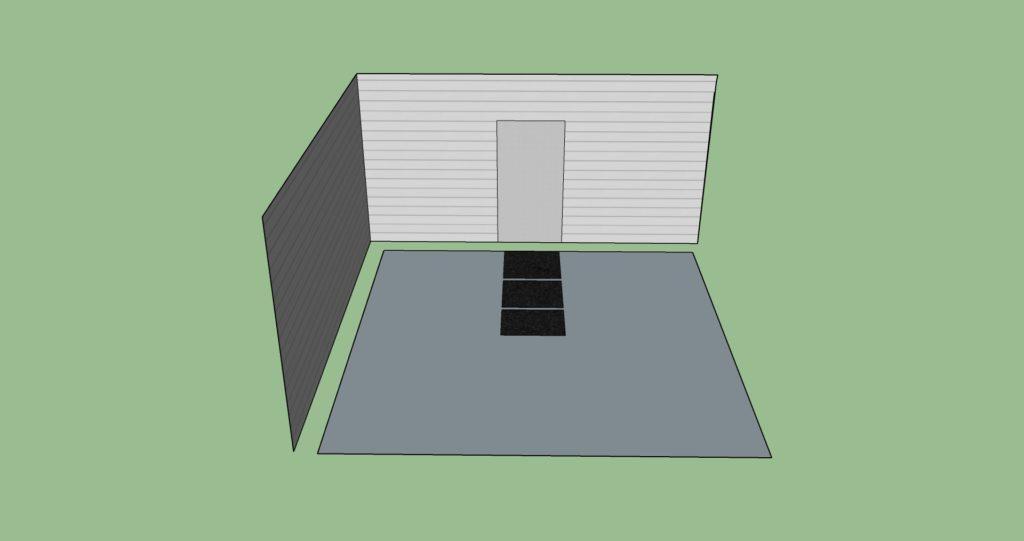 installazione pavimento antitrauma