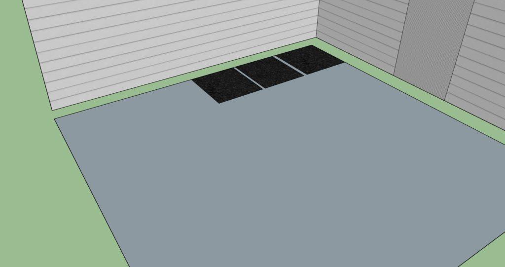 installazione pavimento per palestre