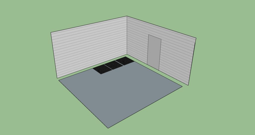 applicazione pavimento antitrauma